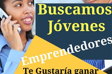 BUSCAMOS JOVENES LATINOS en Orange County