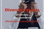 DIVORCIO EXPRESS CARACAS en Caracas