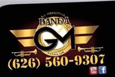 □□■ La Banda GM □□■ en Santa Barbara