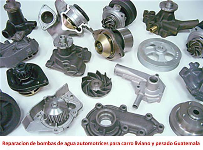 servibombas Guatemala image 1