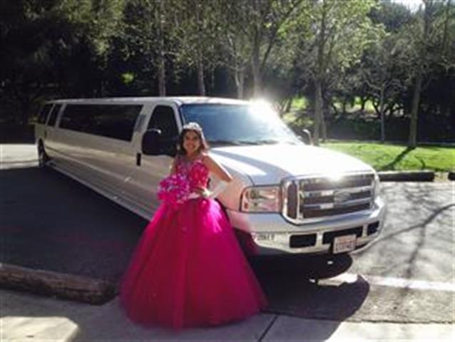 Hummer party. Bus $95 domingo image 1