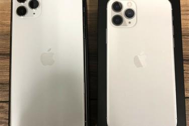Apple iPhone 11, iPhone 11 Pro en La Paz