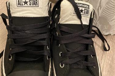 Converse All Star en Los Angeles