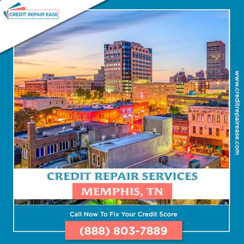 Credit Clean Up in Memphis image 1