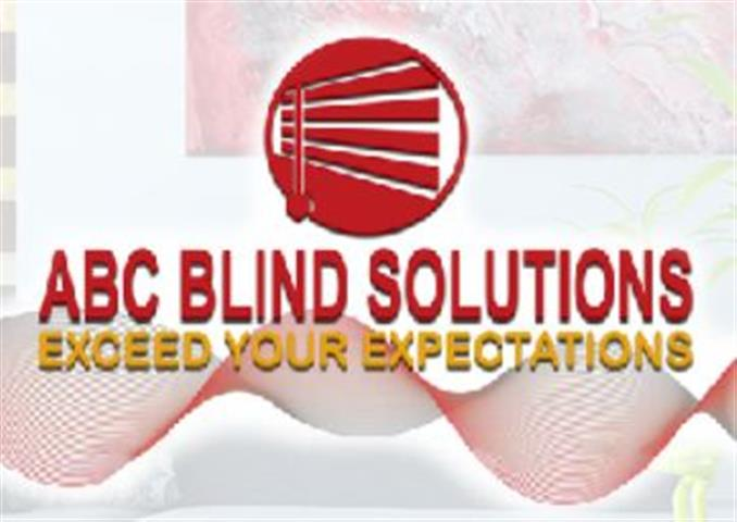 ABC BLIND SOLUTIONS image 1