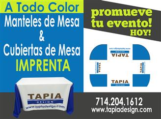 Trade Show Products Imprenta image 3
