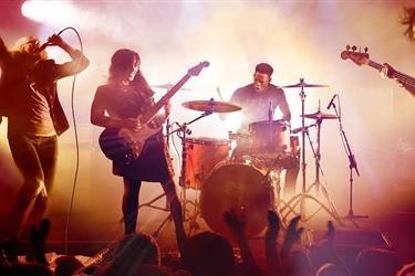 SOLICITO MUSIC@S ROCK ORIGINAL en Mexico DF