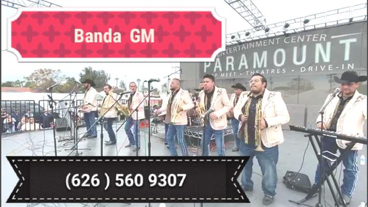 La banda GM ; 1🚢 OR image 1